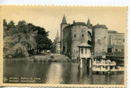 Brugge Thill Phototon N° 28 Gentpoort - Brugge