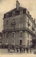 LA BOURBOULE L'Hôtel De Russie - La Bourboule