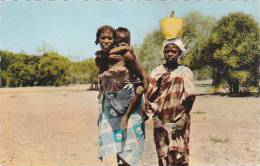 Madagascar Malgache Femmes Antandroy Real Photo - Madagascar