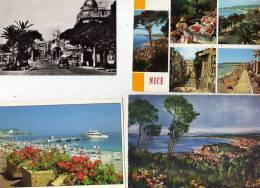 LOT DE 30 Cpm NICE - 5 - 99 Cartoline
