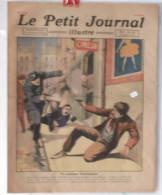 """Journaux, """"Le Petit Journal"""" Illustr� - N� 1673 - 14 janvier 1923 - Un nouveau Fort Chabrol - Frais de port : � 1.95"""