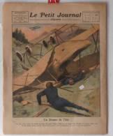 """Journaux, """"Le Petit Journal"""" Illustr� - N� 1599 - 14/08/1921 - Le Roi Matelot - Frais de port : � 1.95"""