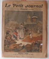 """Journaux, """"Le Petit Journal"""" Illustr� - N� 1566 - 25/12/1920 - Joyeux No�l - Frais de port : � 1.95"""