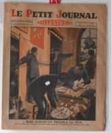 """Journaux, """"Le Petit Journal"""" Illustr� - N� 2009 - 23/06/1929 - Mais quelqu�un troubla la f�te - Frais 1.95�"""