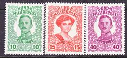 Bosnia And Herzegovina  B 18-20   * - Bosnia And Herzegovina