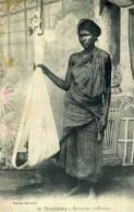 Pondichéry -  Berceuse Indienne - Inde