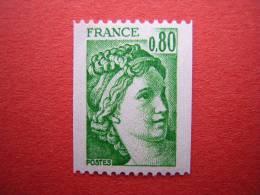 FRANCE : N° 1980  NEUF** - Neufs