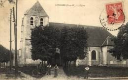 78 - Longnes - L´ Eglise - 40580 - France