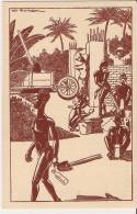 """Illustrateur Boirau. Les """"travailleurs"""" - Postcards"""