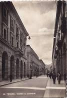 TERAMO /  Corso San Giorgio _ Viaggiata - Teramo