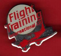 24784-pin's -avion Aviation.flight Taining.international Ltd - Airplanes
