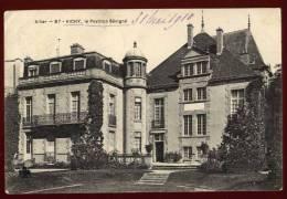 Cpa Du 03  Vichy Le Pavillon Sévigné     PONT20 - Vichy
