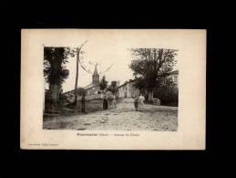 32 - PUYCASQUIER - Avenue Du Picadé - Autres Communes