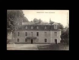 27 - THIBOUVILLE - Château De Fumechon - France