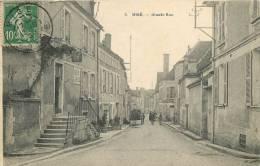 MIGE GRANDE RUE - Autres Communes