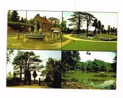BAILLET-EN-FRANCE ( Val D´Oise  )  Vues... Multi-Vues.... - Autres Communes