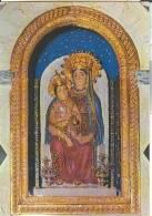 CE023 - Roccamonfina - Santuario Francescano - Maria SS. Regina Mundi - Andere Städte