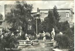 CE025 - Sessa Aurunca - Villa Comunale - Italia