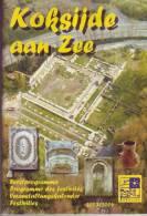 Brochure Koksijde, Coxyde - Feestprogramma, Programme Des Fêtes 2003/2004 - Toerisme
