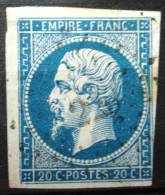FRANCE         PC  226         BADONVILLE        MEURTHE ET MOSELLE - 1849-1876: Periodo Clásico
