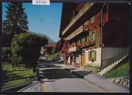 Champéry : Grand Chalet De La Boulangerie - épicerie ; Form. 10 / 15  (9876) - VS Valais