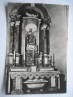 VELLEREILLE-LEZ-BRAYEUX - Séminaire De Bonne Esprérance - Autel De Notre-Dame - Estinnes