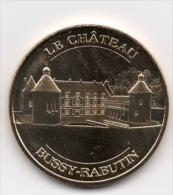 Bussy Rabutin - 21 : Le Château (Monnaie De Paris, 2011) - Monnaie De Paris
