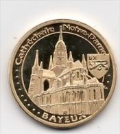 Bayeux - 14 : Cathédrale Notre-Dame (Collection Souvenirs Et Patrimoine) - Touristiques