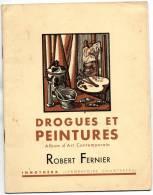Belle Revue Illustrée De 9 Pages N°55  , Robert Fernier- 315