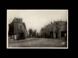44 - CARQUEFOU - Route De Châteaubriant - 2 - Carquefou