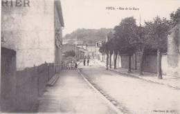 ¤¤  -  FOUG   -  Rue De La Gare   -  ¤¤ - Foug