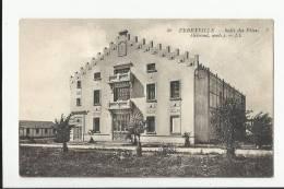 FERRYVILLE , SALLE DES FETES - Tunisia