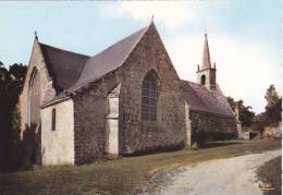 ¤¤  10 - PLOUGOUMELEN - La Chapelle De Becquerel  ¤¤ - Autres Communes