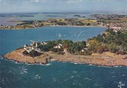 ¤¤  V.95 - PORT NAVALO - Vue Générale De La Presqu'Ile Et Des Iles Du Golfe   ¤¤ - Autres Communes