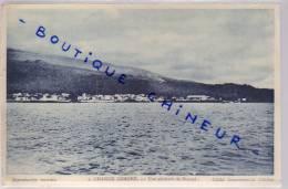 GRANDE COMORE VUE GENERALE DE MORONI - Comores