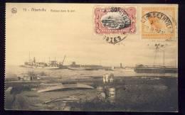 ALBERTVILLE    CONGO BELGE         Old Postcard    1927. - Congo Belga - Altri
