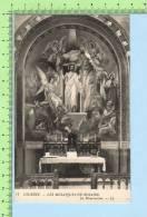 """LL """"Léon Et Lévy"""" Editeur # 11 Lourdes 1914 (Les Mosaiques Du Rosaire La Résurection ) Les Hautes Pyrénées France - Christianisme"""