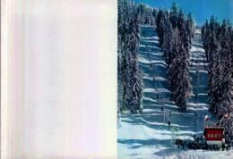 CALENDARIO TASCABILE - Anno 1966 - Petit Format : 1961-70