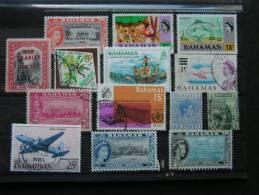== Bahamas Lot - Bahamas (1973-...)