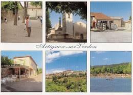 ARTIGNOSC-SUR-VERDON - Brignoles
