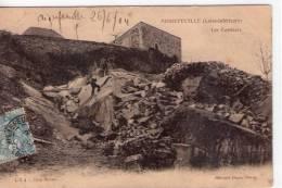 Aigrefeuille..animée..les Carrières..mines - Aigrefeuille-sur-Maine