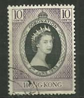 """Hong Kong Oblitéré/canceled : Y & T ; N° 175 à 185 """"Elisabeth II """" - Hong Kong (...-1997)"""