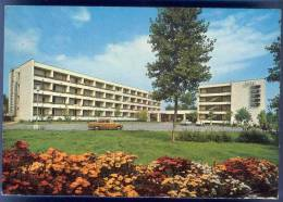 Rumänien, MAMAIA, Hotel Siret, Gute Erhaltung - Rumänien
