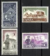 España. Spain. 1975 (**) 125 Años Del Sello Español. 125 Years Of The Spanish Stamps - 1931-Today: 2nd Rep - ... Juan Carlos I