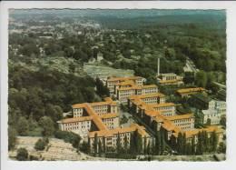 GARCHES - 92 - L'Hopital Raymond Poincaré - CPSM GF Peu Fréquente N° 1 - Hauts De Seine - Garches