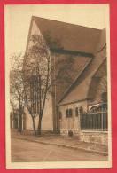 CPA N°19324 / LE PERREUX SUR MARNE - EGLISE DES JONCS-MARINS - Le Perreux Sur Marne