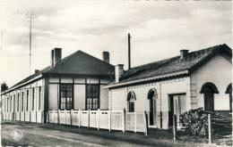 """Doische- Home """" Notre Petite Gare """" - Maison De Vacances - Ancienne Gare -1967  ( Voir Verso ) - Doische"""
