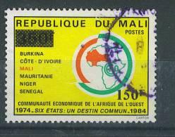VEND TIMBRE DU MALI N° 1154 , COTE : ?, !!!! (a) - Mali (1959-...)
