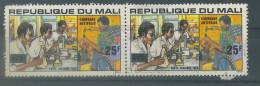 VEND TIMBRE DU MALI N° 1163 EN PAIRE , COTE : ?,?, !!!! - Mali (1959-...)