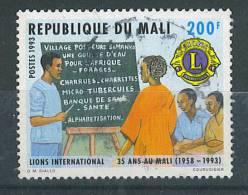 VEND TIMBRE DU MALI N° 1189 !!!! (a) - Mali (1959-...)
